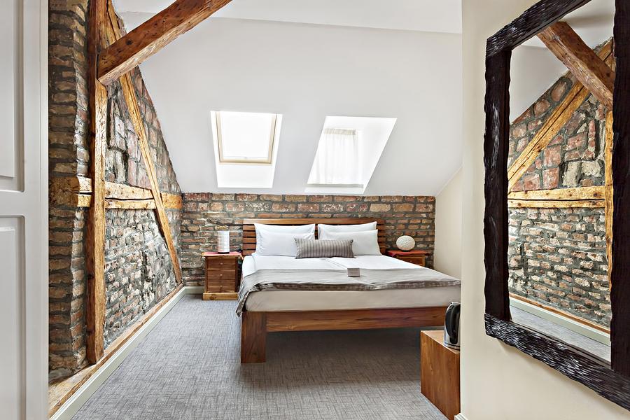 Dachbodenausbau Ideen Tipps Ablauf Voraussetzungen Kosten