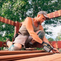 Hausbau: Werkzeug mieten / leihen oder kaufen?