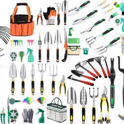 Gartenwerkzeug Sets – Bestseller, Angebote, Aktionen