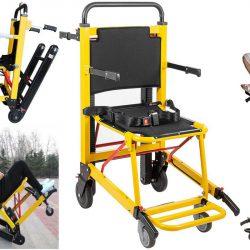Treppenlift für Rollstuhl – Sicherheit, Plattformlifte